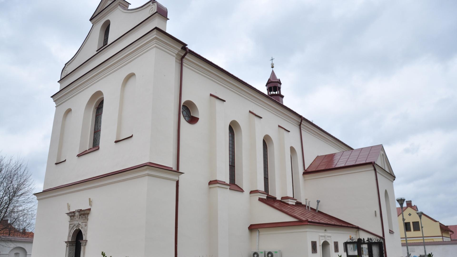FARA - Leżajsk