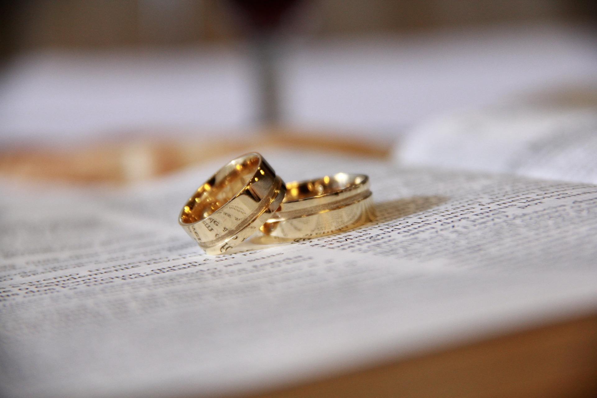 Przygotowanie do małżeństwa