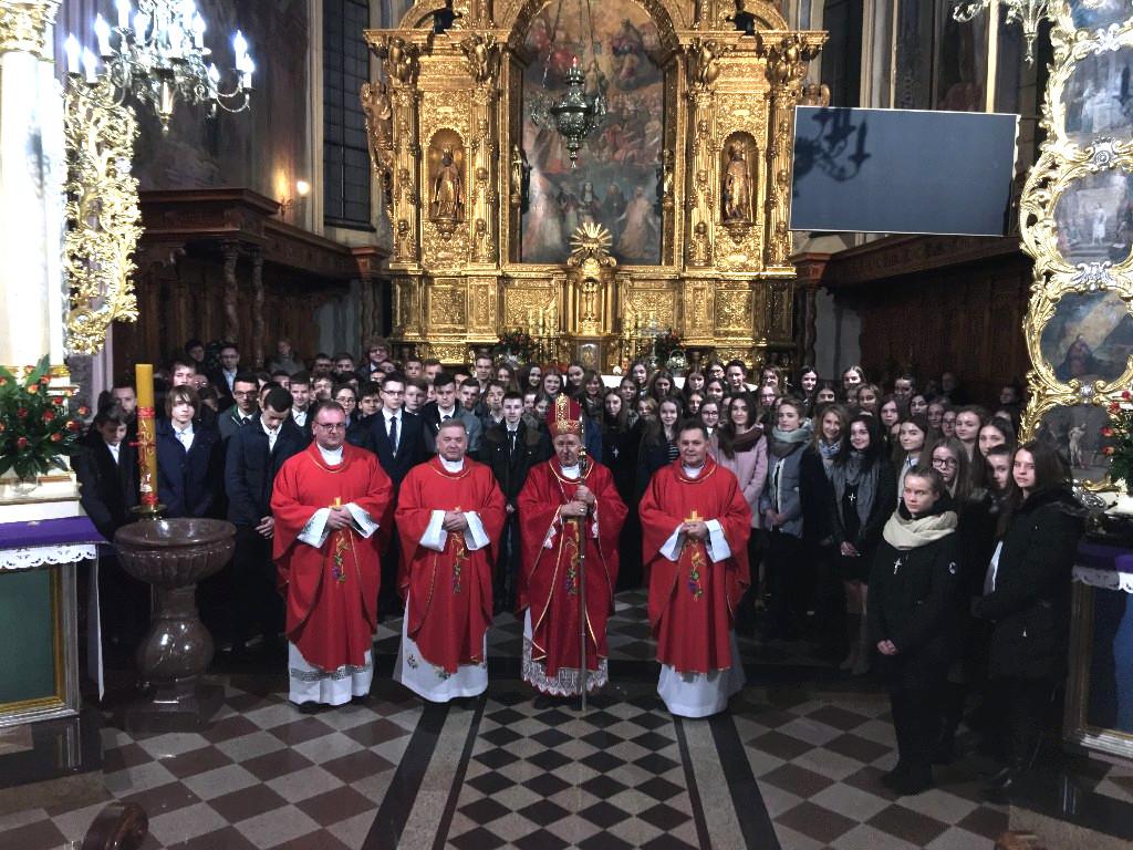 Wskazania duszpastersko-katechetyczne dla bierzmowanych