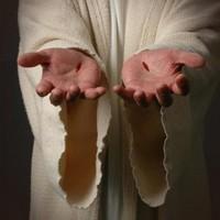 Jezus mówi: zmartwychwstałem i teraz zawsze jestem z Tobą...