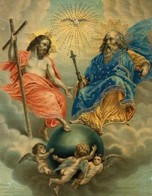 Chwała Ojcu i Synowi i Duchowi Świętemu... ZAPRASZAMY na Odpust Trójcy Świętej...