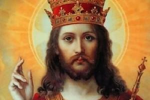 Jubileuszowy Akt Przyjęcia Jezusa Chrystusa za Króla i Pana. Odnowienie.