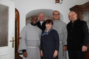 Kawałek misyjnego świata. Misjonarze z Ugandy.