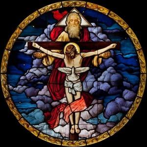 ZAPRASZAMY na Mszę Odpustową - Niedziela Trójcy Świętej, godz. 11.30