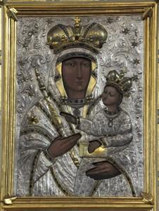 Majowe nabożeństwo ku czci Matki... majówki