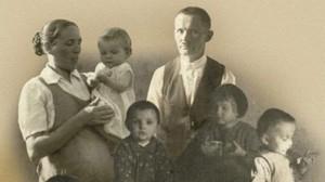 Zapraszamy na Pielgrzymkę do Markowej, do grobu Sług Bożych Rodziny Ulmów.