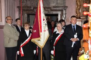 35 lat Straży Honorowej Najświętszego Serca Pana Jezusa w Leżajsku...