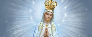 13 czerwca - Nabożeństwo Fatimskie w naszej parafii. ZAPRASZAMY.