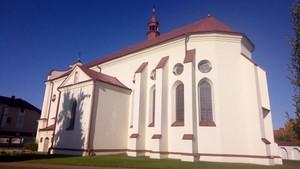 Zapraszamy na 400-lecie konsekracji naszego kościoła
