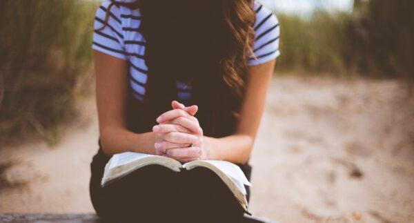 Pan mówi! - Tydzień Biblijny