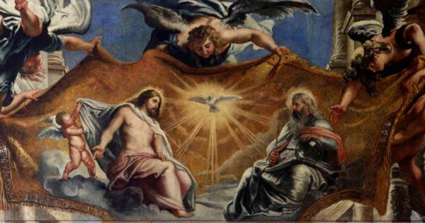 Odpust ku czci Trójcy Przenajświętszej - zapraszamy!