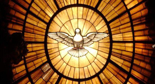Przybądź Duchu Święty!