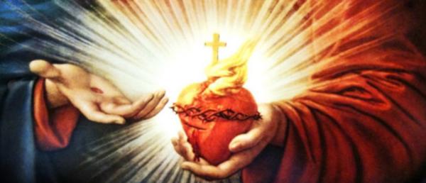 Najświętsze Serce Boże, poświęcamy Ci...
